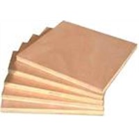 plywood and film faced plywood particle board MDF