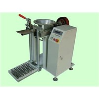 powder/granule filling scale