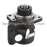 Power Steering Pump/Gas Pump