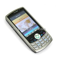 quad band TV phone with dual sim dual standby