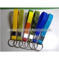 silicone keychain,keychain,promotion gifts
