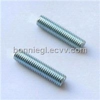 threaded rod, threaded studs