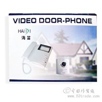 videotex doorbell