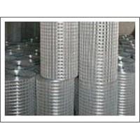 welded wire mesh