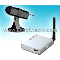Wireless Video Surveillance/Wireless Web Cam/Home Security Camera