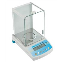 Laboratory Analytical Balances: LB Series