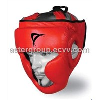 Aster Boxing Head Guard