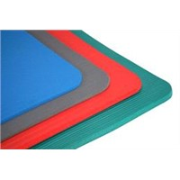 Exercise Gymnastics Mat