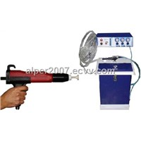 Electrostatic Powder Coating Machine & Gun & Equipments (Spraying Gun Spray Coating Manuel Guns & Au