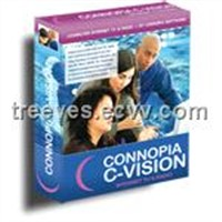 Connopia C-Vision Internet TV