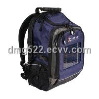 Solar Book Bags, Backpacks Charge Your Phones