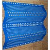 air contral perforated plate mesh