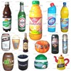 inflatable bottle,inflatable can,inflatable advertising,inflatable promotional gift