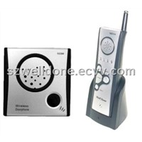 Wireless Doorphone GP-MA400