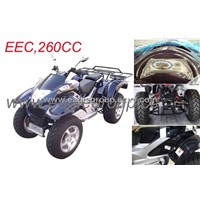 ATV/Quad (YG260E-A2)