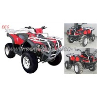 Water-cooled ATV/Quad (YG260E-A1)