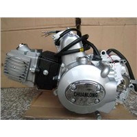 100cc motorcycle engines