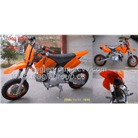 Dirt Bike (YG-D39)