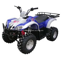 Tomahawk MC Quad Bike