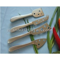 4pc Cheese Knife Set (YLA030)