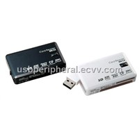 AC-420 USB 2.0 all in one card reader