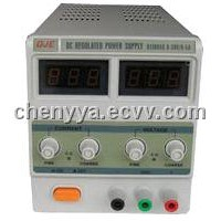 Adjustable DC Power Supply (WYJ-3003)
