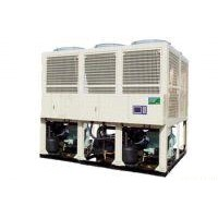 Air Cooling Screw Type Water Chiller