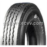 All Stell Radial Truck & Bus Tyres