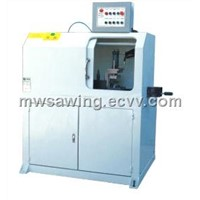 Automatic High-Speed Precision Round Cornering Machine
