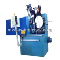 Automatic Saw Blade Grinding Machine