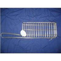 BBQ Wire Mesh Grill