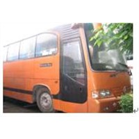 used bus--BENZ