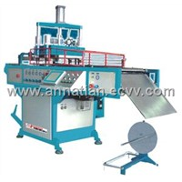 BOPS Automatic Thermoforming Machine
