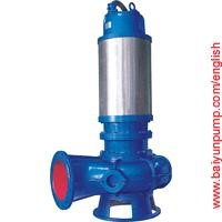 BWQ series Submersible Sewage Pump