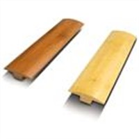 Bamboo Flooring (T Moulding)