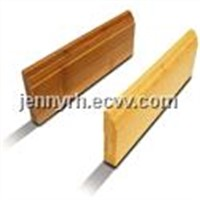 Bamoo Flooring Skirting