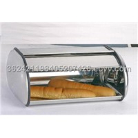 Bread Box bread case bread holder kitchen bread shop cookies