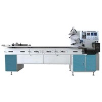 CY-981 pillow packing machine