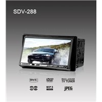 Car DVD player BU-288