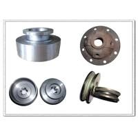Casting and machinery products