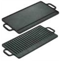 China-Cast-Iron-Grate-Grill-Plate-Griddle-GRAT