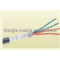 Control Cable 4C+Shield