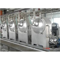Corn & Cassava Starch Processing Machine--Centrifuge Sieve
