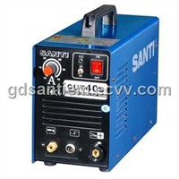 DC inverter air hand arc argon plasma arc cutting multifunction welding machine