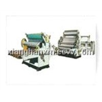 DWJ60-1600 Warp Board Production Line