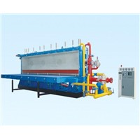 EPS Block Molding Machine (EPS machine)