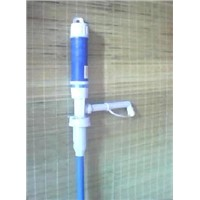 Electric water pump for 10 liter bottle