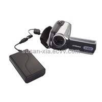 External battery for DV,DC,DVD