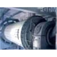 FGD ball mill