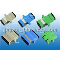Fiber Optic Adapter SC